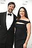 David Huntington and Susanna Phillips attends the Metropolitan Opera Season Opening Night 2018 on September 24, 2018 at The Metropolitan Opera House, Lincoln Center in New York, New York, USA.