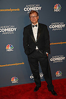 New York, New York - April 26 : Andy Daly attends the American Comedy<br /> Awards held at the Hammerstein Ballroom in New York, New York<br /> on April 26, 2014.<br /> Photo by Brent N. Clarke / Starlitepics /NortePhoto