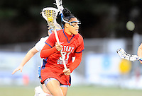 Stony Brook WLax vs. CCSU 2/27/2013