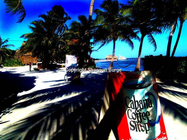 Belize, Ambergris Caye