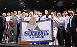 2013 Summit League NDSU vs SDSU MBB