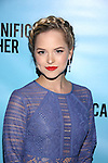 Stephanie Styles attends the Broadway Opening Night performance for 'Significant Other' at the Booth Theatre on March 2, 2017 in New York City.