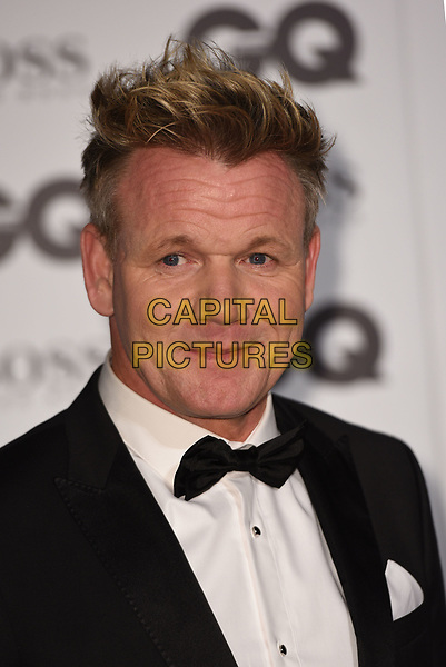 LONDON, ENGLAND - SEPTEMBER 05: Gordon Ramsay attends the GQ Men Of The Year Awards at Tate Modern on September 5, 2017 in London, England. <br /> CAP/PL<br /> &copy;Phil Loftus/Capital Pictures
