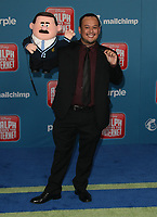 05 November 2018 - Hollywood, California - Raymond S. Persi &quot;Ralph Breaks The Internet&quot; Los Angeles Premiere held at El Capitan Theater. <br /> <br /> CAP/ADM/FS<br /> &copy;FS/ADM/Capital Pictures