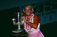 Layne Beachley (AUS) World Champion 1999. Photo:  joliphotos.com