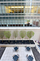 Roof Deck at 161 West 61st Street