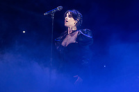 SAN JOSE, CA - DECEMBER 1: Camila Cabello performs onstage at The SAP Center during the 99.7 Now POPTOPIA in San Jose, California. <br /> CAP/MPI/IS/CT<br /> &copy;CT/IS/MPI/Capital Pictures