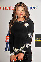 LaToya Jackson at the 19th Annual Race To Erase MS - 'Glam Rock To Erase MS' event at the Hyatt Regency Century Plaza on May 18, 2012 in Century City, California. © mpi35/MediaPunch Inc.