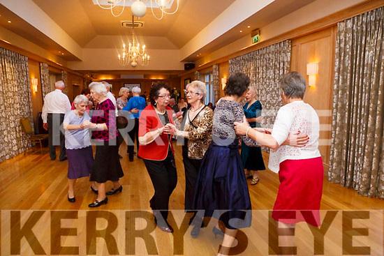 Ballygarry Hotel Christmas Tea Dance Club on Sunday