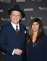 LOS ANGELES, CA - NOVEMBER 4: John C. Reilly and Alison Dickey at the 10th Hamilton Behind the Camera Awards hosted by Los Angeles Confidential at Exchange LA in Los Angeles, California on November 4, 2018. <br /> CAP/MPI/FS<br /> &copy;FS/MPI/Capital Pictures