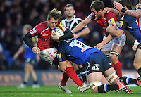 London Welsh v Bath : 04.11.12