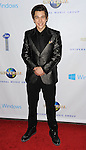 January 26, 2014 Los Angeles, Ca.<br /> Austin Mahone<br /> Universal Music Group 2014 Post Grammy Party, held at The Theatre at Ace Hotel<br /> &copy; Fitzroy Barrett / AFF-USA.COM