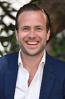Rafe Spall at the UK premiere of 'The BFG' at the Odeon Leicester Square, London.<br /> July 17, 2016  London, UK<br /> Picture: Steve Vas / Featureflash