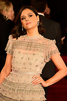 www.acepixs.com<br /> <br /> November 2 2017, London<br /> <br /> Lilah Parsons arriving at the world premiere of 'Murder On The Orient Express' at the Royal Albert Hall on November 2, 2017 in London, England.<br /> <br /> By Line: Famous/ACE Pictures<br /> <br /> <br /> ACE Pictures Inc<br /> Tel: 6467670430<br /> Email: info@acepixs.com<br /> www.acepixs.com
