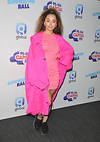 Ella Eyre at the Capital FM Summertime Ball 2019, Wembley Stadium, Wembley, London, England, UK, on Saturday 08th June 2019.<br /> CAP/CAN<br /> ©CAN/Capital Pictures