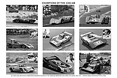 Can-Am Collages