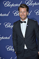 Actor Glen Powell at the 2017 Palm Springs Film Festival Awards Gala. January 2, 2017<br /> Picture: Paul Smith/Featureflash/SilverHub 0208 004 5359/ 07711 972644 Editors@silverhubmedia.com