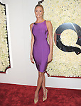 Stacy Keibler attends the QVC Red Carpet Style Event held at The Four Seasons at Los Angeles in Los Angeles, California on February 23,2012                                                                               © 2012 DVS / Hollywood Press Agency
