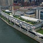 Rockefeller University: Stavros Niarchos Foundation - David Rockefeller River Campus