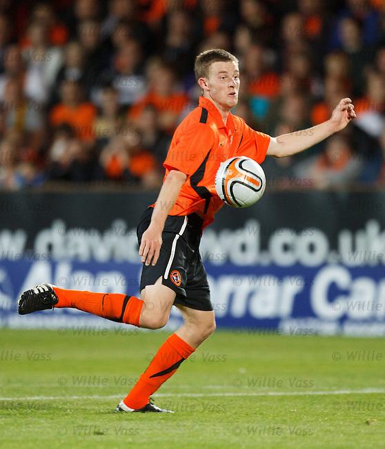 Paul Dixon, Dundee Utd