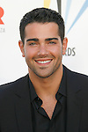 WESTWOOD, CA. - September 17: Actor Jesse Metcalfe arrives at the 2009 ALMA Awards held at Royce Hall on the UCLA Campus on September 17, 2009 in Los Angeles, California.