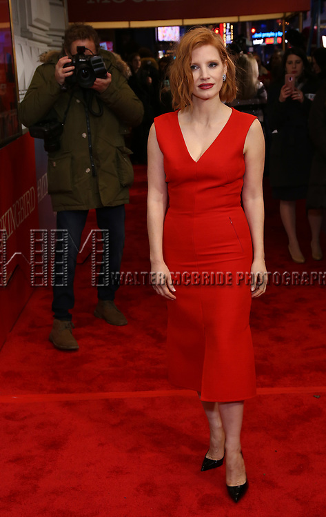 """attends the Broadway Opening Night Performance of """"To Kill A Mockingbird"""" on December 13, 2018 at The Shubert Theatre in New York City."""