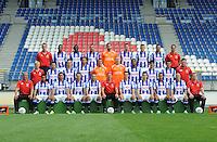SC Heerenveen Teamfoto 2013-2014