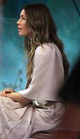 AUG 16 Jessica Biel Preparing for Today Show Interview