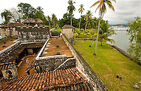 CT-Castillo De San Felipe, Blount Cruise, Rio Dulce, Guatemala 2 12