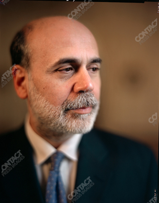 Ben S. Bernanke, Chairman of the Federal Reserve. Washington, D.C., March 2006