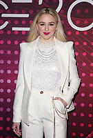HOLLYWOOD, CA - DECEMBER 1: Chloe Lukasiak, at amfAR Dance2Cure Event at Bardot At Avalon in Hollywood, California on December 1, 2018. <br /> CAP/MPI/FS<br /> &copy;FS/MPI/Capital Pictures