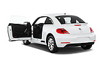 Car images of 2016 Volkswagen Beetle 1.8T-S-Auto-PZEV 3 Door Hatchback Doors
