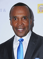 11 August  2017 - Beverly Hills, California - Sugar Ray Leonard. 17th Annual Harold &amp; Carole Pump Foundation Gala held at The Beverly Hilton Hotel in Beverly Hills. <br /> CAP/ADM/BT<br /> &copy;BT/ADM/Capital Pictures