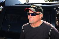 17-19 February 2012, Chandler, Arizona, USA, Jeff Arend, DHL, Toyota Camry, funny car @2012, Mark J. Rebilas