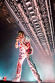 Feb 16, 2019: POST MALONE - Resorts Arena Birmingham UK