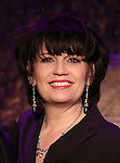 Beth Leavel attend a Special Press Preview at 54 Below on February 21, 2014 in New York City.