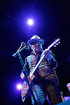 Elvis Costello and The Imposters in concert.July 27, 2013. (ALTERPHOTOS/Acero)