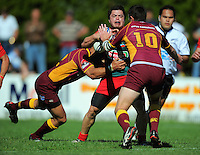 101016 Heartland Championship - Wairarapa Bush v King Country