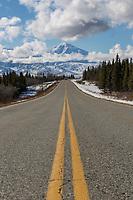Richardson Highway, Interior, Alaska