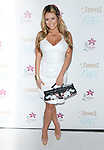 "Aubrey O'Day at  ""Hampton Chic"" themed party to launch the exciting new addition to legendary skincare line Frownies, ""Beautiful Eyes,"" in Marina Del Rey, California on September 27,2010                                                                               © 2010 DVS / Hollywood Press Agency"