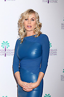 """PALM SPRINGS - JAN 11:  Eileen Davidson at the """"Walk to Vegas"""" World Premiere at the Richards Center for the Arts on January 11, 2019 in Palm Springs, CA"""