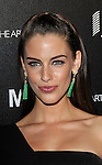 "Jessica Lowndes at The Art of Elysium 2nd Annual ""Genesis"" Event held at Milk Studios in Hollywood, California on August 28, 2010 © 2010 Fitzroy Barrett / Hollywood Press Agency"