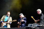 Jun 27, 2010: CROSBY STILLS NASH - Hard Rock Calling London