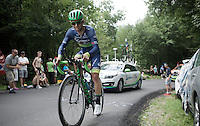 Michael 'Bling' Matthews (AUS/Orica-BikeExchange)<br /> <br /> Stage 18 (ITT) - Sallanches › Megève (17km)<br /> 103rd Tour de France 2016