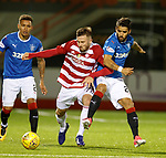 Daniel Candeias and Scott McMann