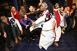 """Vasthy Mompoint During the Actors' Equity Opening Night Legacy Robe honoring Vasthy Mompoint for """"The Prom"""" at The Longacre Theatre on November 15, 2018 in New York City."""