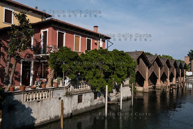Venezia - Il Lido.