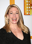 Marin Mazzie attends the Broadway Opening Night Performance of 'It's Only A Play'  at the Gerald Schoenfeld Theatre on October 9, 2014 in New York City.