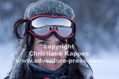 Christiane Kappes Kanada, Yukon