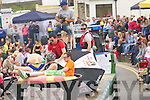 Ballyheigue Festival Parade on Sunday in Ballyheigue.